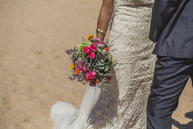10 consejos para elegir la flor adecuada para tu boda