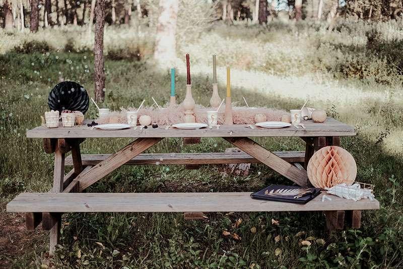 5 claves para decorar tu mesa