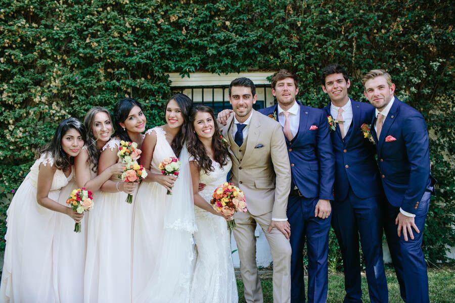 Destination Wedding andalucia con Renata Enamorada