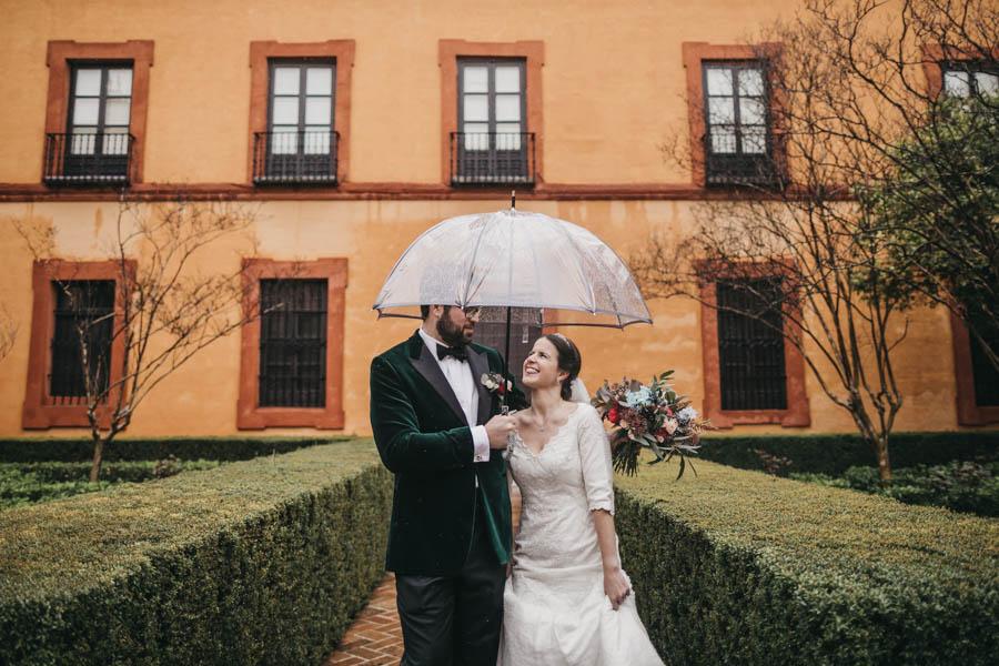 Destination wedding especialist