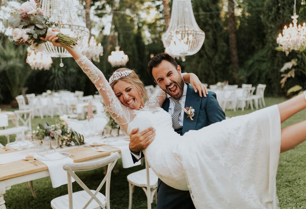 wedding planner seville